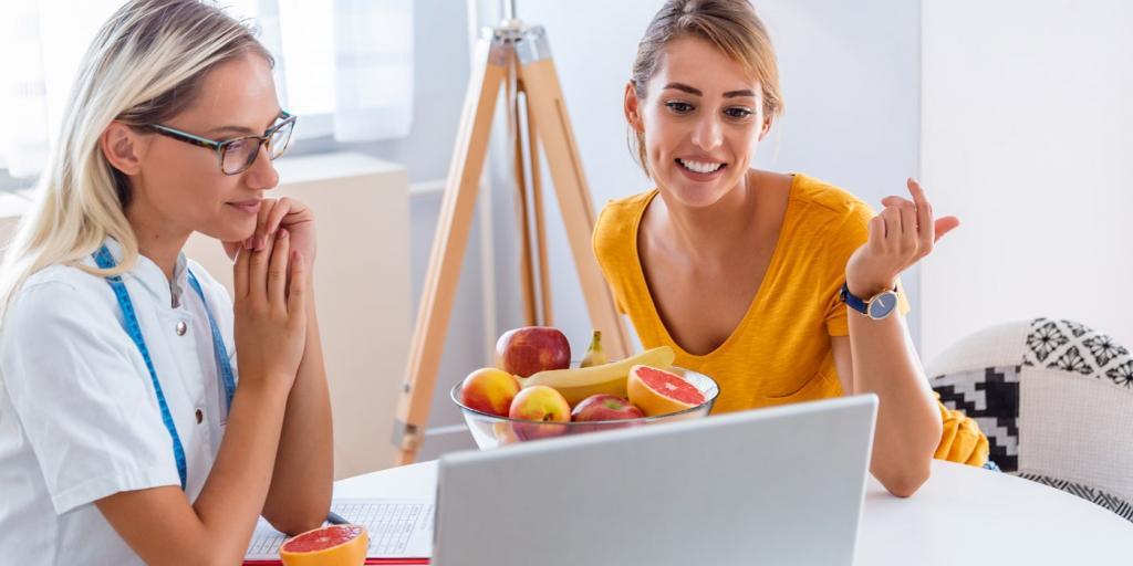 Perché affidarsi a un professionista della nutrizione?