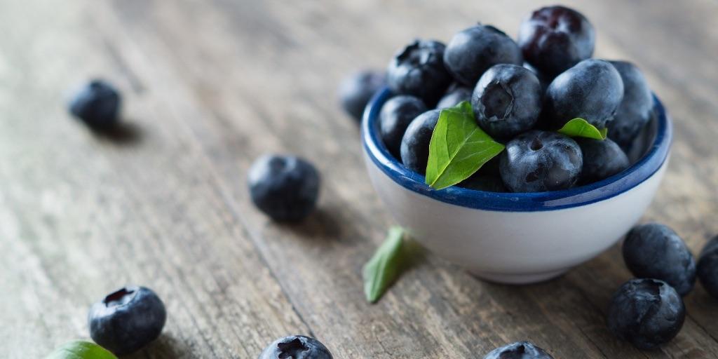antiossidanti-mirtilli