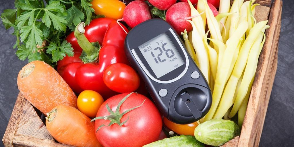 diabete mellito nutrizione