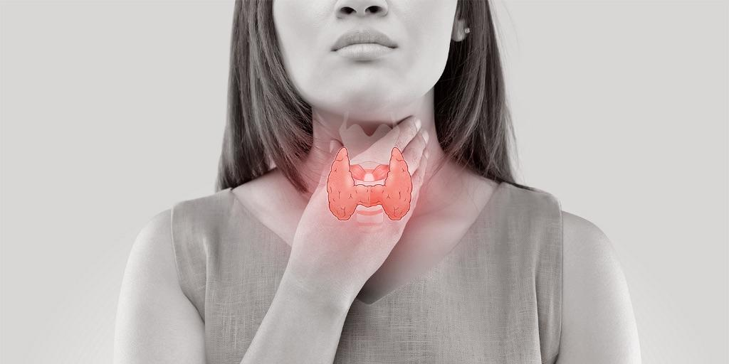 tiroide e alimentazione