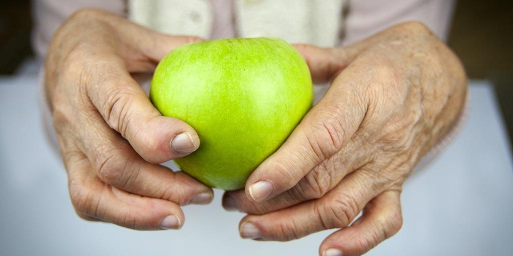 artrite reumatoide alimentazione