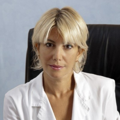 Paola Meo - Nutrizionista
