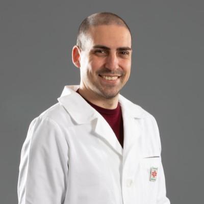 Lorenzo Traversetti - Nutrizionista