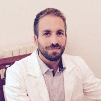 Emilio Buono - Nutrizionista