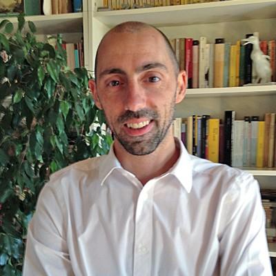 Mauro Favruzzo - Nutrizionista