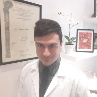 Danilo D'Ambrosio - Nutrizionista