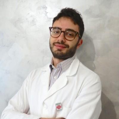 Alessandro Losito - Nutrizionista