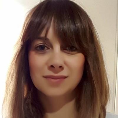 Sara Cordara - Nutrizionista