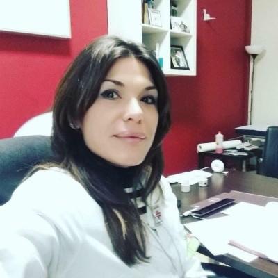 Chiara Palermo - Nutrizionista