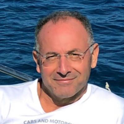 Gaetano Marcello Santoro - Nutrizionista