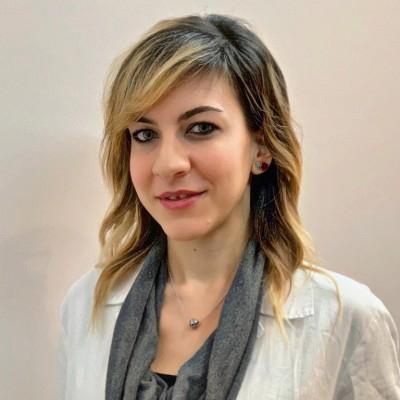 Rossana Zoccali - Nutrizionista