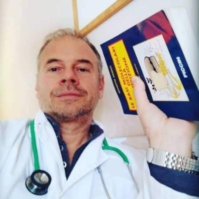 Luciano Ciuffa - Dietologo