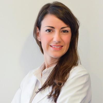Deborah Orlando - Nutrizionista