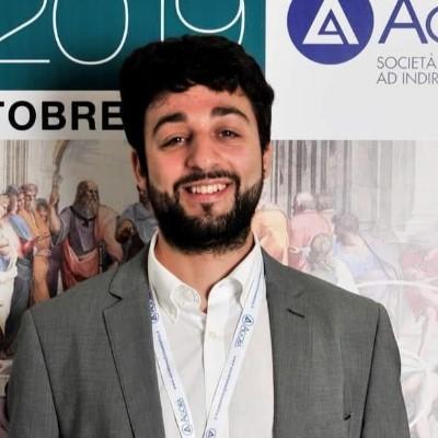 Matteo Della Porta - Nutrizionista