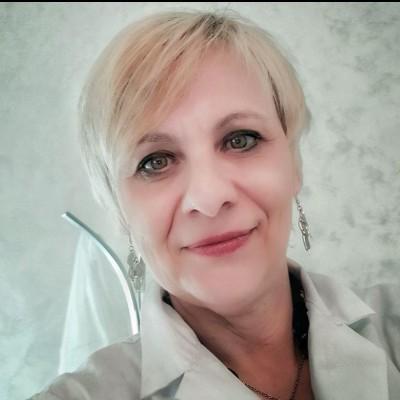 Susanna Bartoli - Nutrizionista