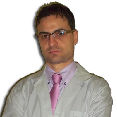 Vito Grimaldi - Nutrizionista