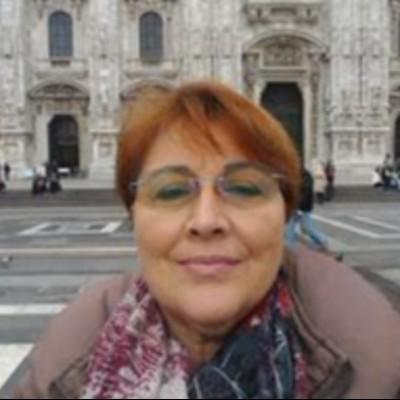 Maria Stella Cacciola - Nutrizionista