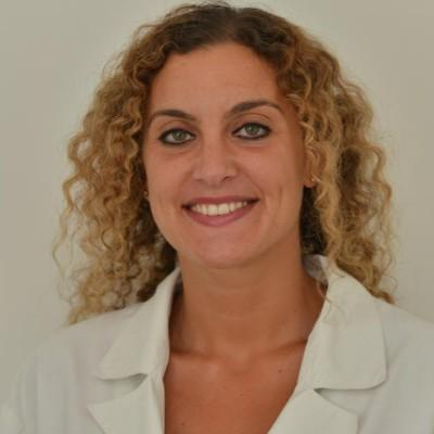 Silvia Gigli