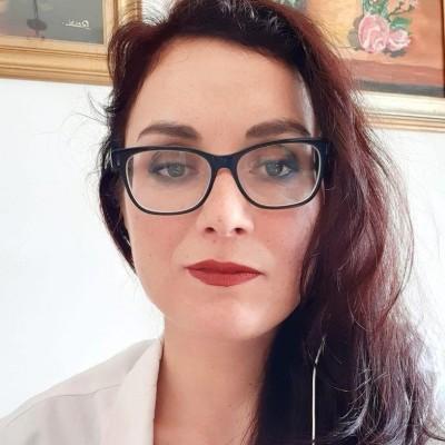 Maria Giovanna  Iannuzzi - Nutrizionista