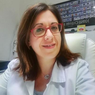 Maria Letizia Deriu - Nutrizionista