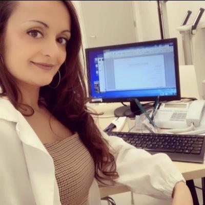 Emmanuela Rafaschieri - Nutrizionista