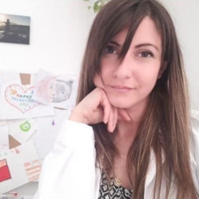 Luisa Romano - Nutrizionista