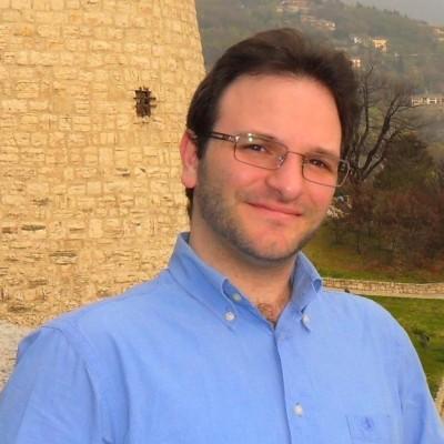 Giuliano Parpaglioni - Nutrizionista