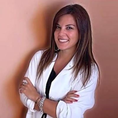 Sofia Di Lorenzo - Nutrizionista