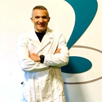 Emanuele Veronese  -  nutrizionista