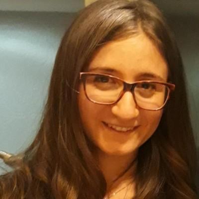 Sara Spagnolo  - Nutrizionista