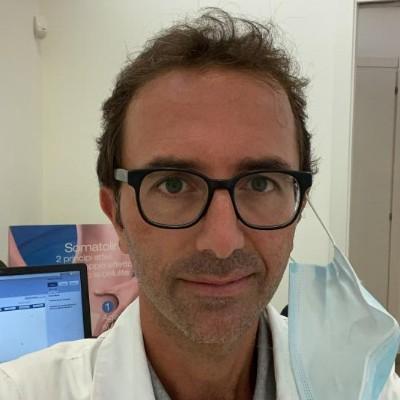 Maurizio Crivello - Nutrizionista