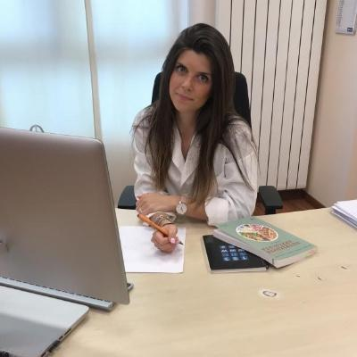 Veronica  Leone - Nutrizionista