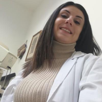 Clara  Vitale  - Nutrizionista
