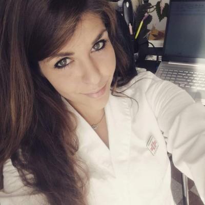 Alessia Greco - Nutrizionista