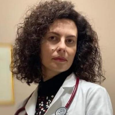 Stefania Fulchini - Nutrizionista