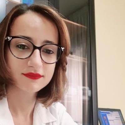 Marilù  De Sio  - Nutrizionista