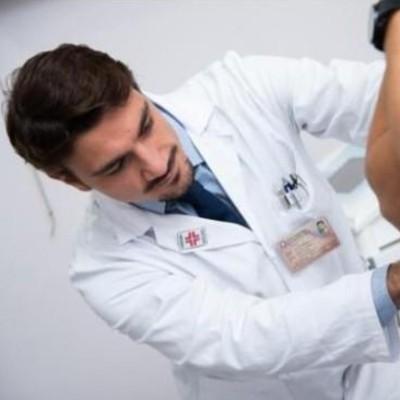 Francesco Esposito - Nutrizionista