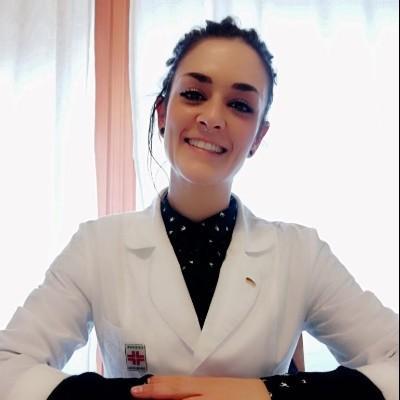Alice Morandini Rossi - Nutrizionista