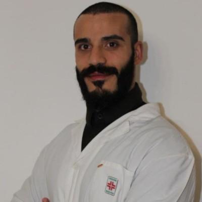Davide Falcucci - Nutrizionista