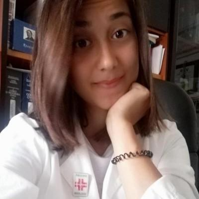 Giulia Giordano - Nutrizionista