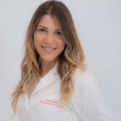Valentina Tamburelli - Nutrizionista, Dietista