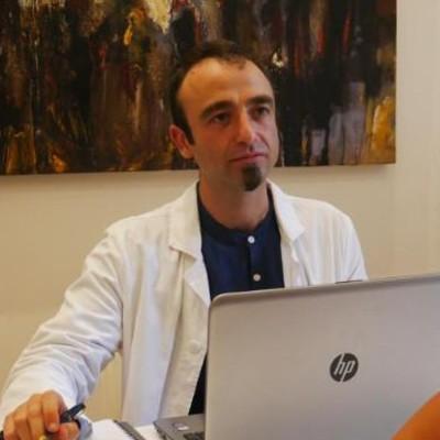 Cesare Tedesco - Nutrizionista