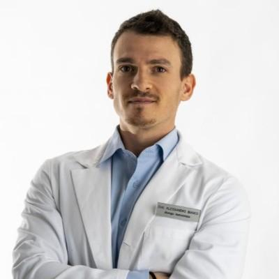Alessandro Bianco - Nutrizionista