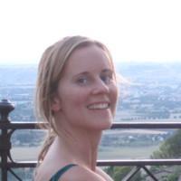 Irene Crisma - Dietista