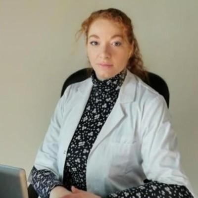 Alice Citton - Dietista