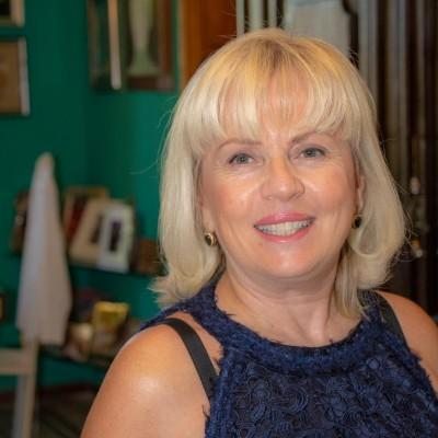 Cinzia Laffi - Dietista