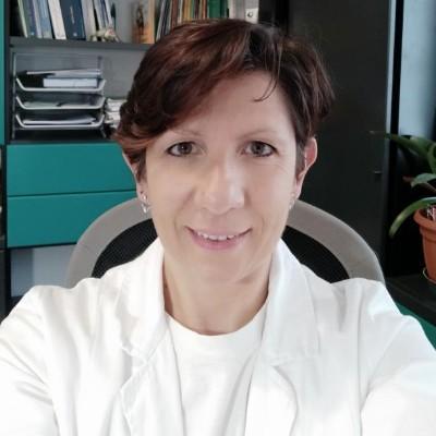 Elena Vecchi - Nutrizionista