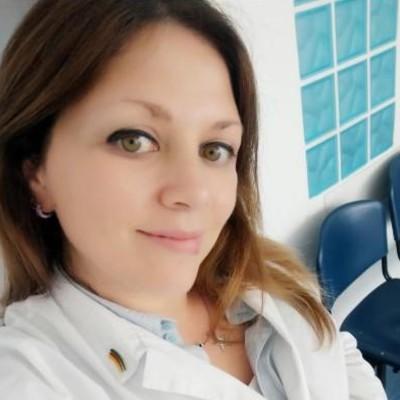 Daniela Vitiello - Nutrizionista