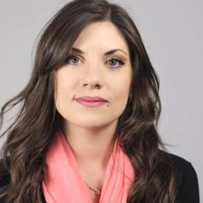 Sabrina Moffa - Nutrizionista