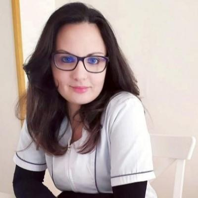 Francesca Maddaloni - Nutrizionista